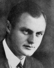 Nazi Physician Eduard Wirths