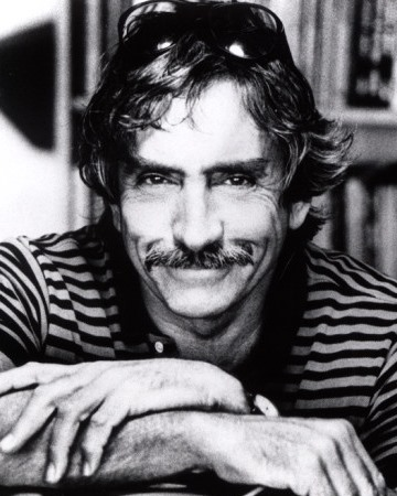 Playwright Edward Albee