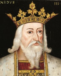 King of England Edward III