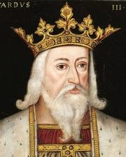 King of England Edward III