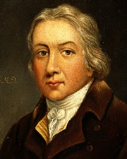 Physician and Scientist Edward Jenner