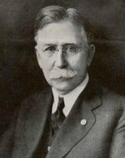 Oil Tycoon Edward L. Doheny