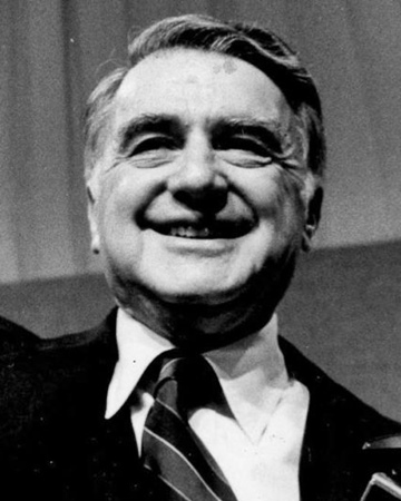 Scientist and Inventor Edwin Land