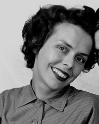 Co-Founder of Ford Models Eileen Ford