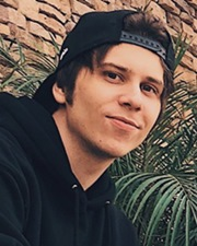 YouTube Star El Rubius