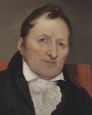 Inventor of the Cotton Gin Eli Whitney