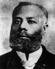 Inventor Elijah McCoy