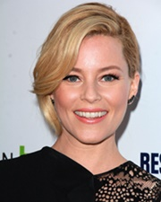Actress and Director Elizabeth Banks