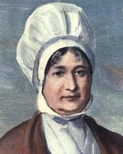 English Social Reformer Elizabeth Fry