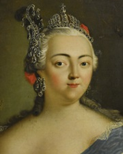 Elizabeth of Russia
