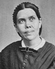 Christian Pioneer Ellen G. White