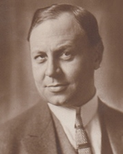 Actor Emil Jannings
