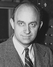 Father of the Atomic Bomb Enrico Fermi