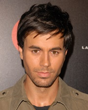 King of Latin Pop Enrique Iglesias