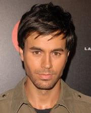 King of Latin Pop Enrique Iglesias