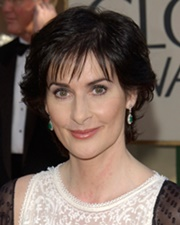 Singer-Songwriter Enya