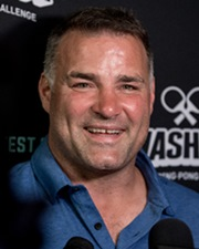 NHL Star Eric Lindros
