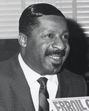 Jazz Pianist Erroll Garner