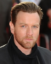 Actor Ewan McGregor