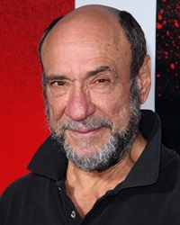 Actor F. Murray Abraham