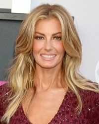Country Singer Faith Hill