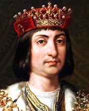 King of Aragon Ferdinand II of Aragon