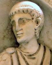 Roman General Flavius Aetius
