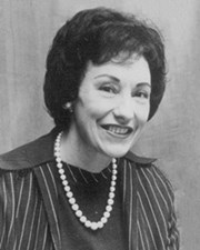 Florence Chadwick