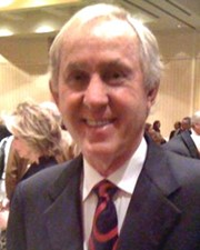 Quarterback Fran Tarkenton