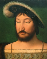 King Francis I of France