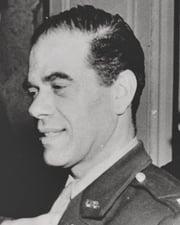 Film Director Frank Capra