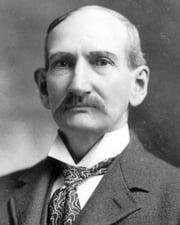 Outlaw Frank James