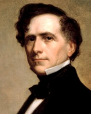 14th US President Franklin Pierce