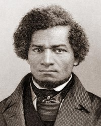account of the life and writings of frederick douglass Frederick douglass' narrative the life of frederick douglass,  or account of his life rather  parallels similar themes in early american writings.