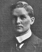 Nobel Laureate Chemist Frederick Soddy