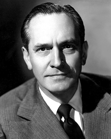 Have we forgotten FREDRIC MARCH? — A Quiz