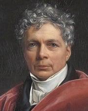 Philosopher Friedrich Wilhelm Joseph Schelling