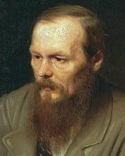 Novelist Fyodor Dostoyevsky