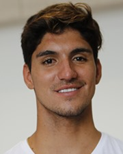 Surfer Gabriel Medina
