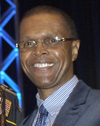 NFL Running Back Gale Sayers