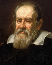 Astronomer and Physicist Galileo Galilei