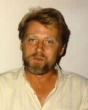 Computer scientist Gary Kildall