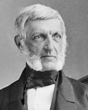 Father of U.S. History George Bancroft
