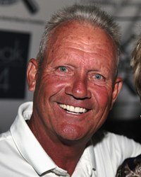 MLB Third Baseman George Brett