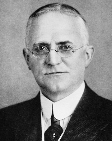 George Eastman Founder Of The Eastman Kodak Company On This Day