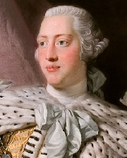 King of Great Britain, Ireland and Hanover George III