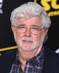Film Director George Lucas