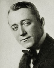 Composer, Actor, Singer and Producer George M. Cohan