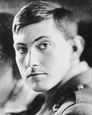 Mountain Climber George Mallory