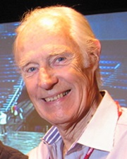 Music Producer George Martin